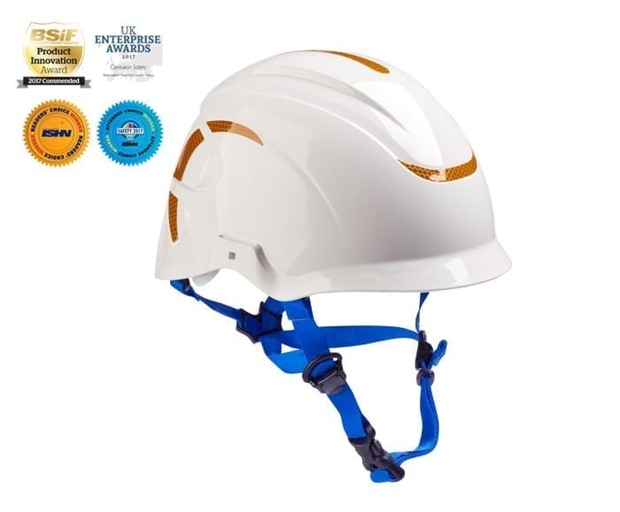 7e931de4fa0 Nexus HeightMaster Safety Helmet - Helmet Protection Systems