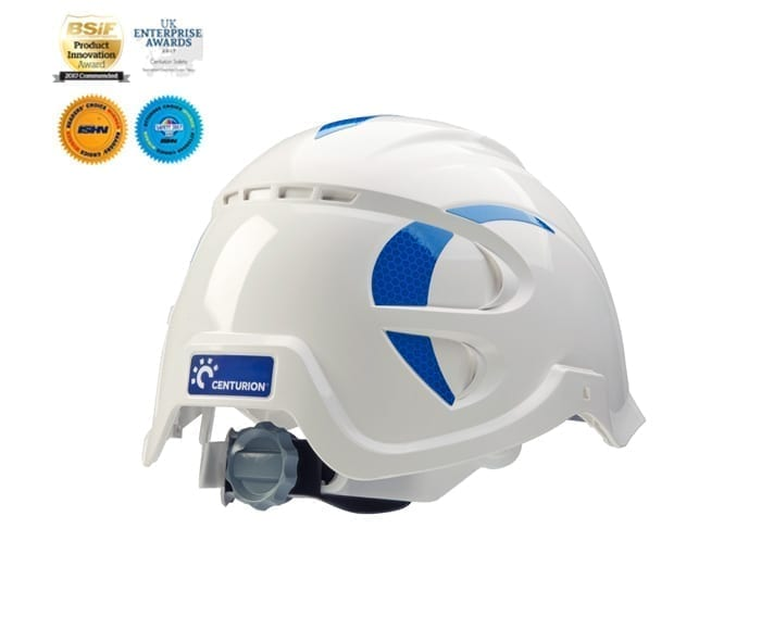 Helmet Protection Systems - Product Solutions - Centurion