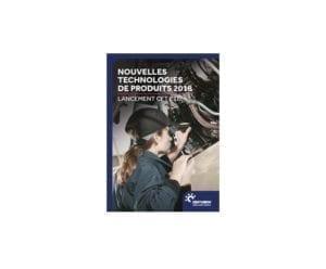 Neue Produkt Technologien 2018 - Einführung Diesen Sommer - French