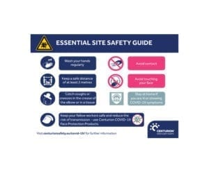 Essential Site Safety Guide - English
