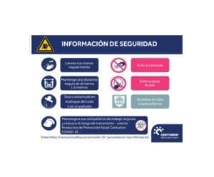 Essential Site Safety Guide - Spanish