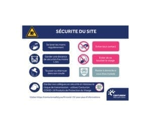 Essential Site Safety - French